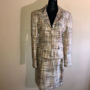 Worthington 2 Piece Suit